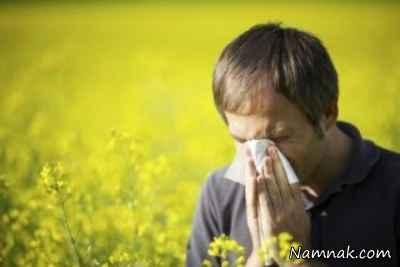 آلرژی و شنوایی
