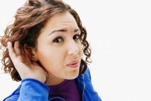 درمان کم شنوایی: هرچه سریعتر ، بهتر