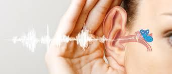 کم شنوایی در زنان