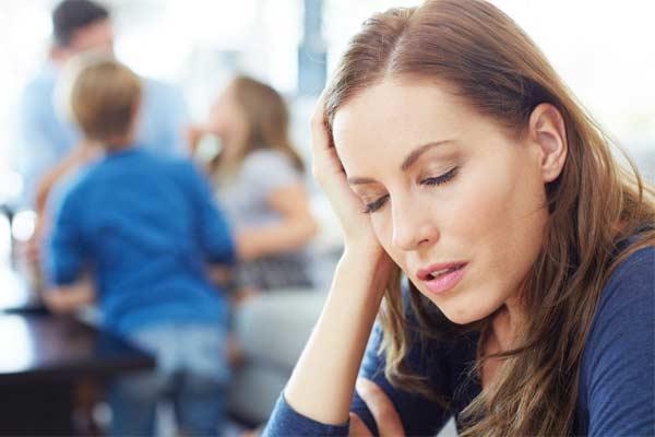 کم شنوایی و خستگی