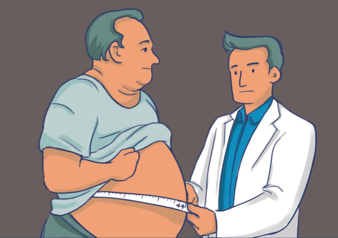 کم شنوایی در سندرم متابولیک