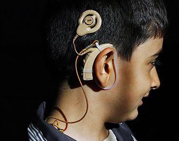 درمان جراحی کم شنوایی
