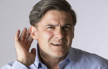 راه های تشخیص کم شنوایی در بزرگسالان