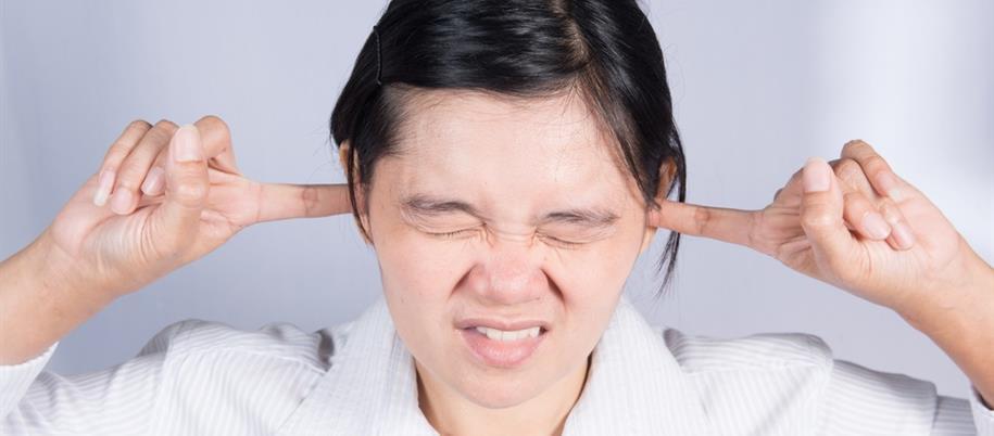 بدترشدن وزوز گوش در سفر