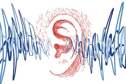 درمان وزوز گوش و کم شنوایی